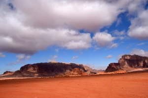 08 Hours Jeep Tour in Wadi Rum 1