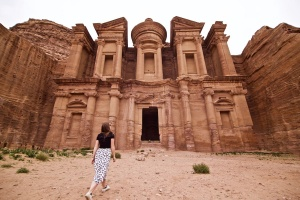 Petra Gudied Tours and trails 22