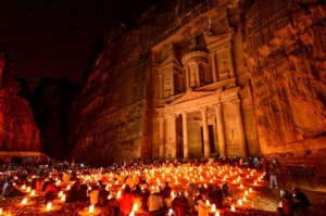Petra By Night Tours - Jordan Trips of Petra  02